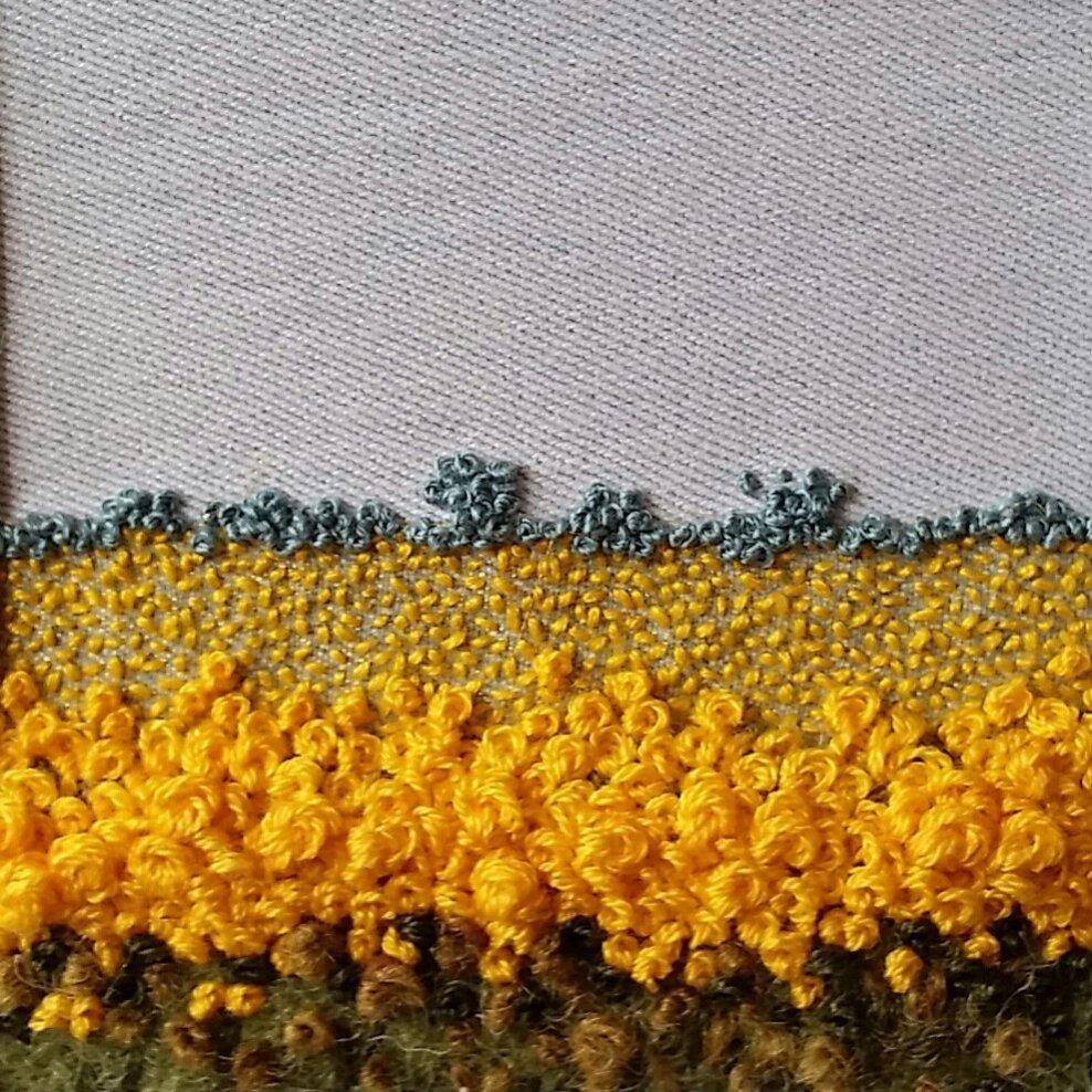 Elena Lorenz - Textilkunst