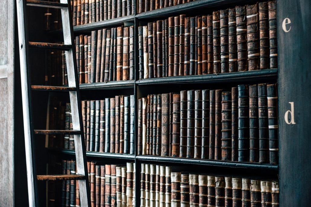 ETA Book Shop