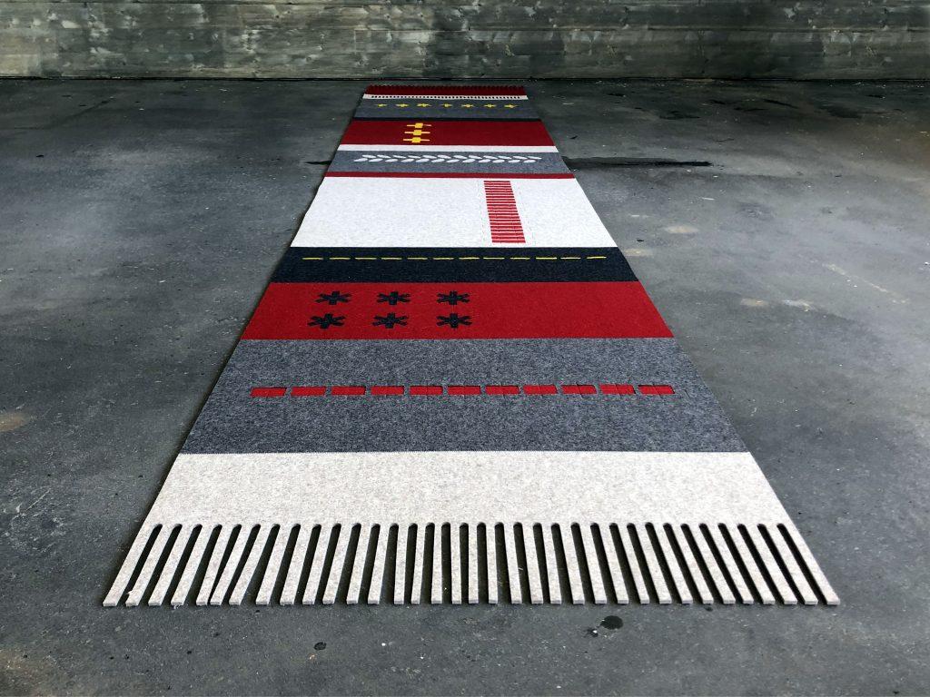 Costanze Fehsenfeld - Gestaltung
