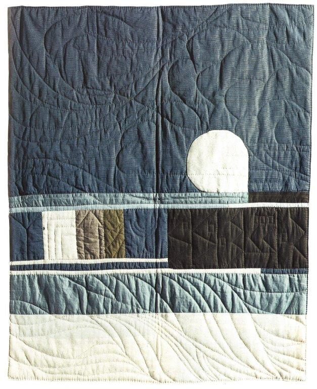 Barbara Horvath - Quilts